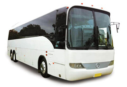 Coach Hire Hull